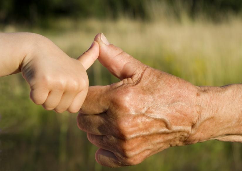 Some Thoughts On Parents Part 1 Katie Gurwellkatie Gurwell